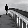 Lone Stroll