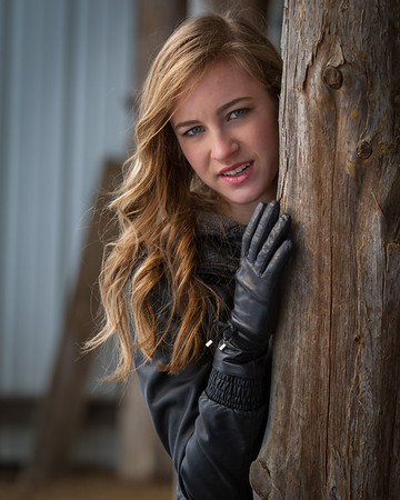 Taylor LaForest- Snow Shoot-February 02, 2013-216