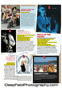 Photo from QX issue 779 incorrectly credited due to technical error.   Photo reprinted and Information amended in issue 783 ( download at www.qxmagazine.com). Thanks to Editor , Cliff for sorting it out.