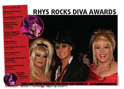 Poprepublic.tv magazine, September 2008