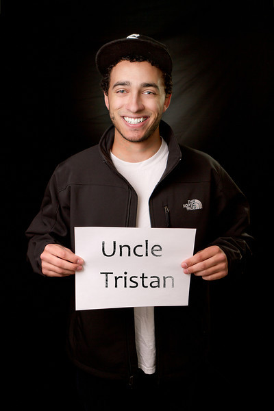 Uncle Tristan