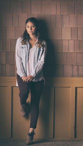 Portland | Oregon | Senior | Photography |