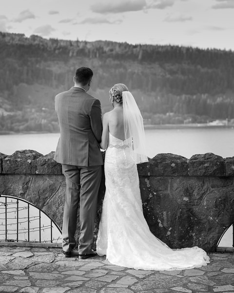 Portland Oregon Wedding Photography