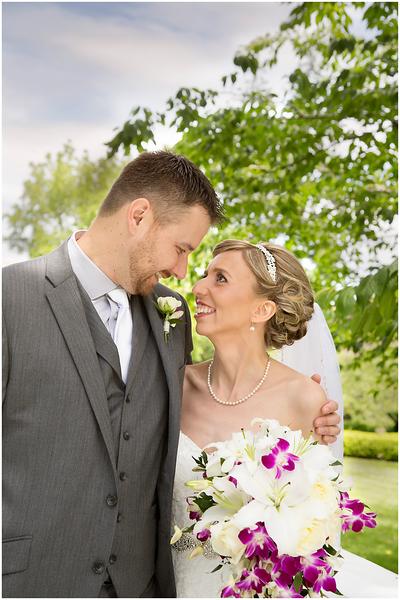 Hillsboro Oregon Wedding Photography