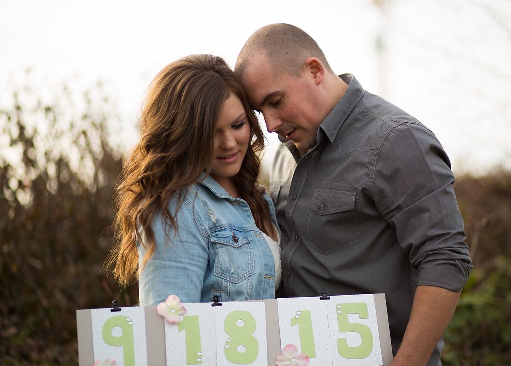 Hillsboro Engagement Photography