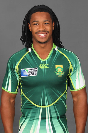 Rugby World Cup Sevens 2013: Springbok sevens photocall session