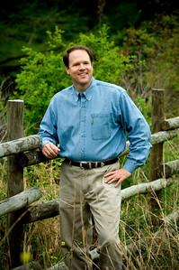 Texas Parks and Wildlife Executive director Carter Smith.