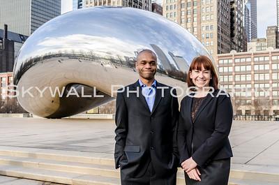Business, Couples, & Model Portraits