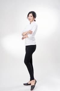 形象照/ 新書宣傳照/ 甜心主廚莉雅 Leah