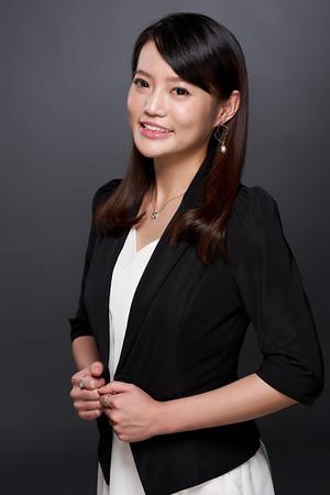 LinkedIn形象履歷照/ 植牙諮詢師