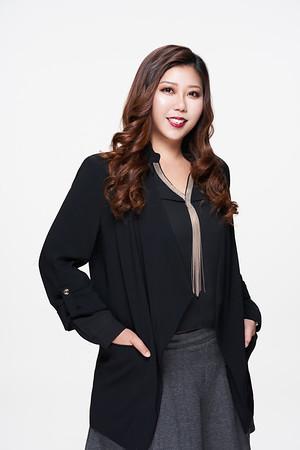 個人形象照/ 台灣資生堂 Group Manager