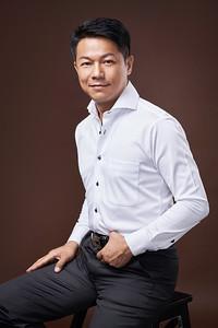 形象照/ 神農真菌生技公司秘書長