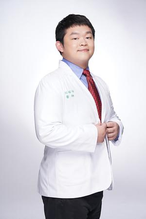 醫師形象照/ 台大醫院骨科部醫師群