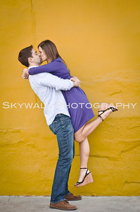 Business, Couples, & Model Portraits