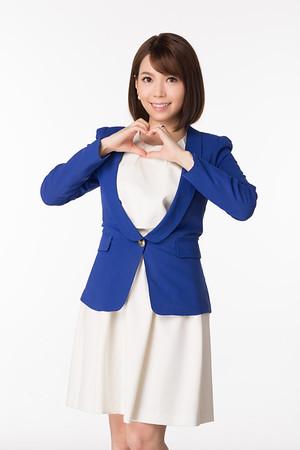 陳智菡,東森新聞台主播