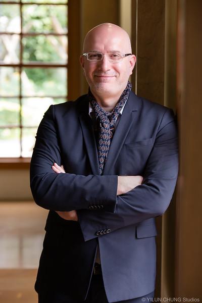竇利耶, 法國國立劇院Le phénix藝術總監