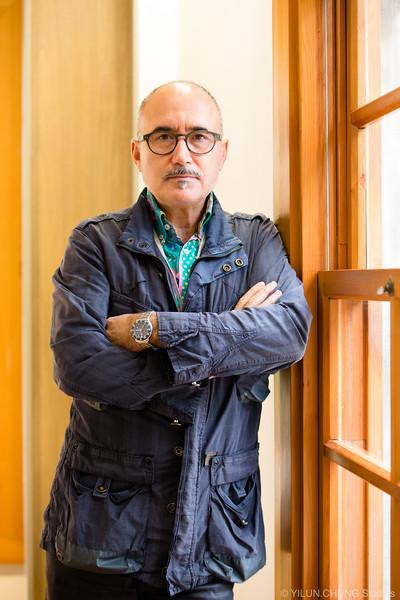 卡希亞, 法國國立街頭藝術中心主任