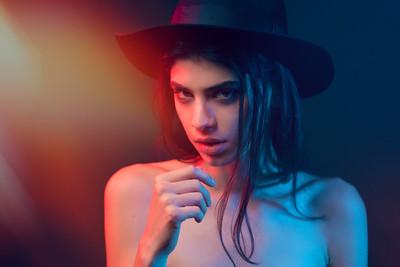 Luana by Rhaymond R.