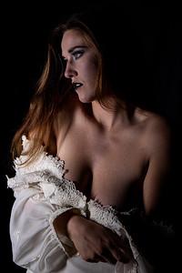Monster Bride