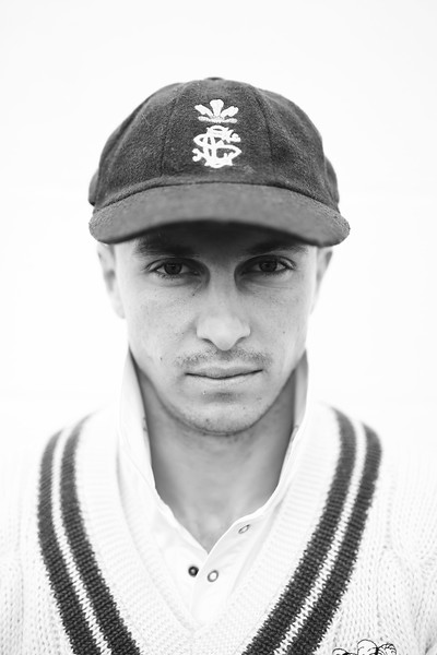 Tom Curran of Surrey