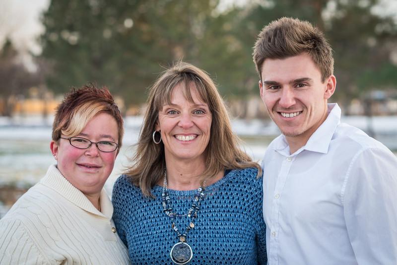 Denver Colorado Family Photographer