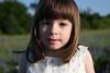 Eden, age 3
