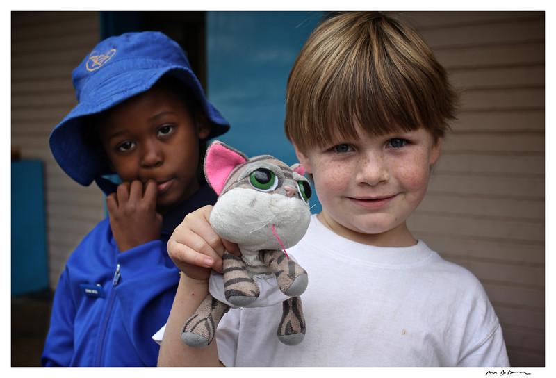 Faces of Zimbabwe