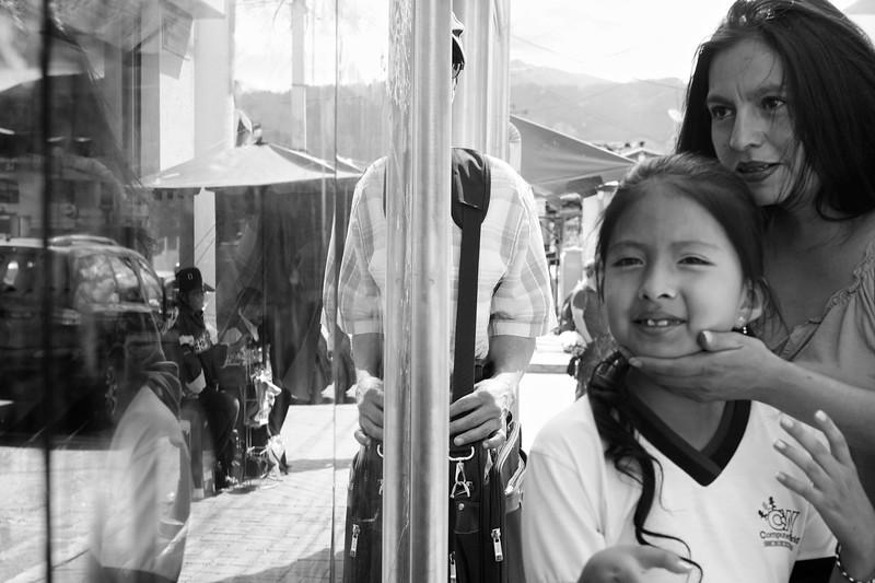 Ecuador, Tumbaco, 2014 © Copyrights Michel Botman Photography