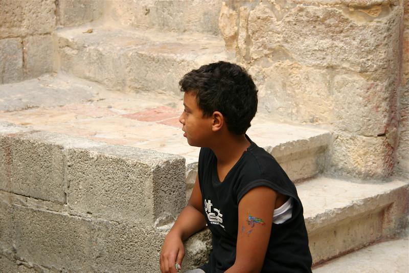 Jerusalem (2007) © Copyrights Michel Botman Photography