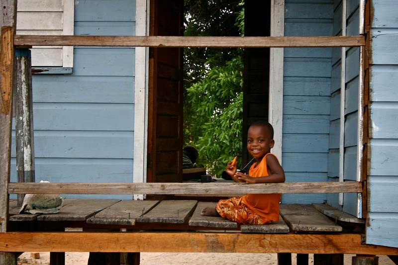 Belize (2006) © Copyrights Michel Botman Photography