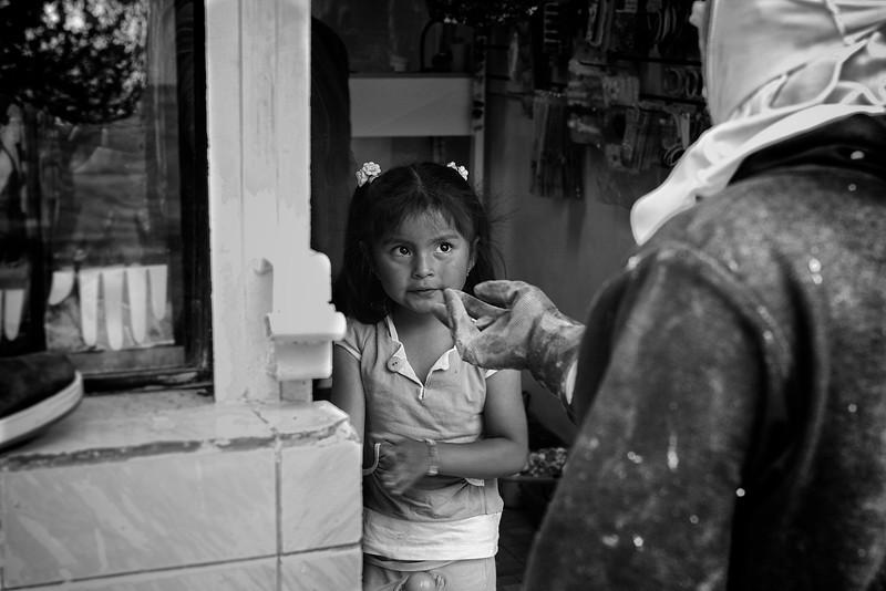 Ecuador, Otavalo, 2014 © Copyrights Michel Botman Photography
