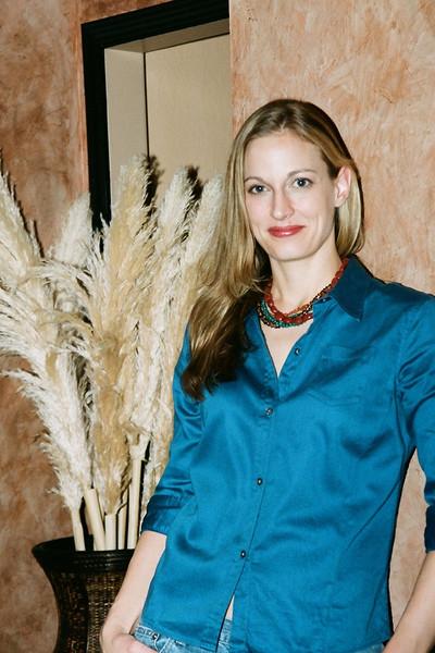 Katherine Leaning