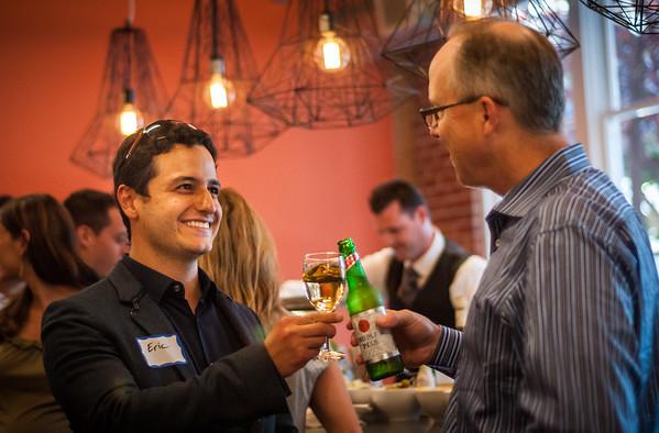 memsqul.com company party 2014  San Francisco CA