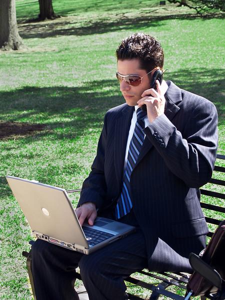 David Working