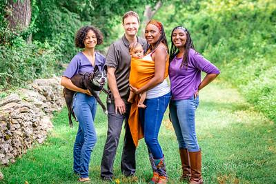 Faigle Family-1