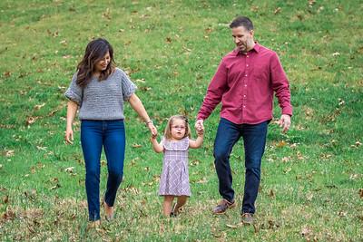 Huber Family 2020-21