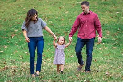 Huber Family 2020-22