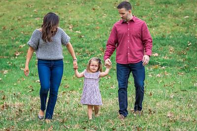 Huber Family 2020-25