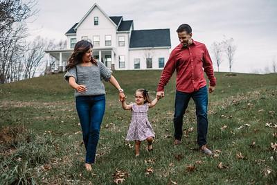 Huber Family 2020-11