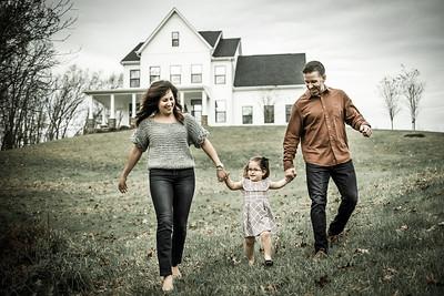 Huber Family 2020-10