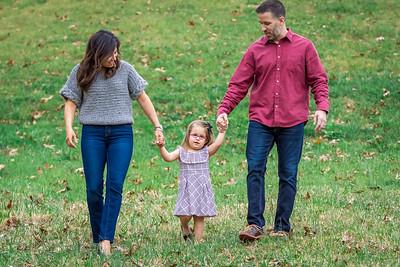 Huber Family 2020-24
