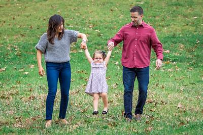 Huber Family 2020-26