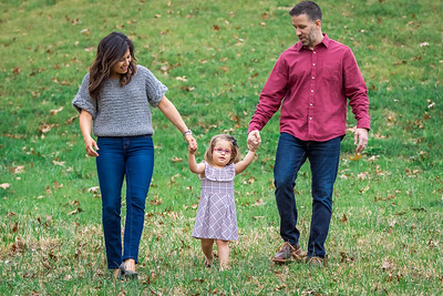 Huber Family 2020-23