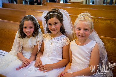 Isa First Communion-150