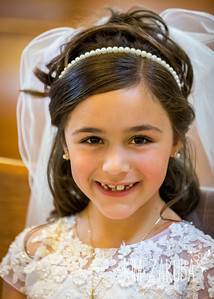 Isa First Communion-4
