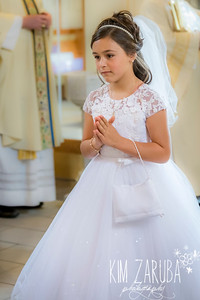 Isa First Communion-25