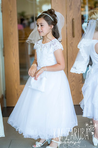 Isa First Communion-20