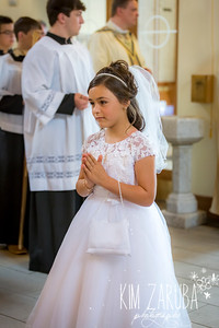 Isa First Communion-26