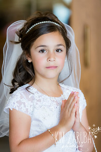 Isa First Communion-18