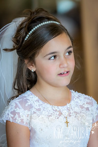 Isa First Communion-11